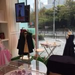 David Charles Unveils Exclusive Shanghai Boutique