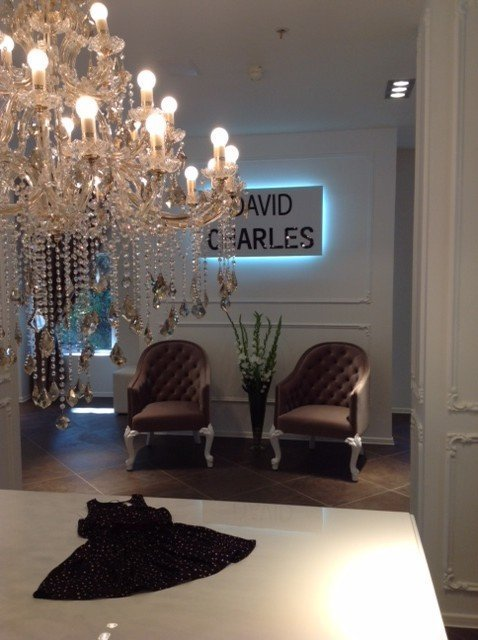david charles boutique in russia