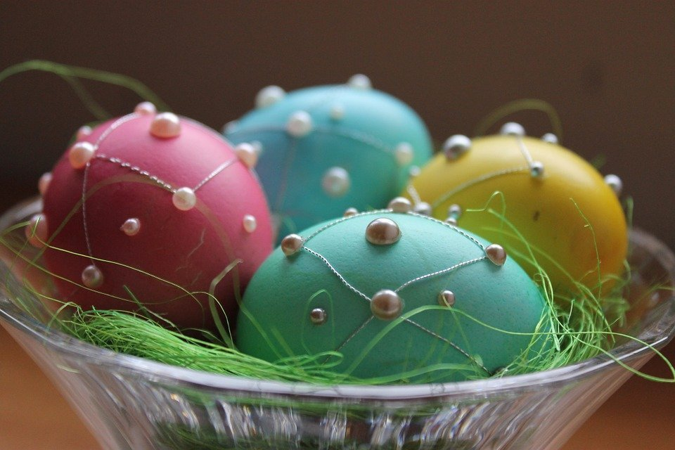 Top Activities and Events For The Easter Weekend