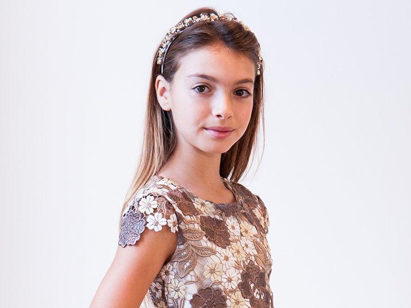 Girls Designer Dresses