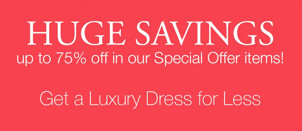 Girls Designer Dresses Special Offers