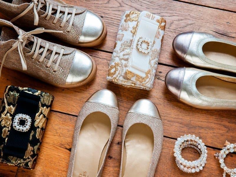 Mädchen Designer-Accessoires