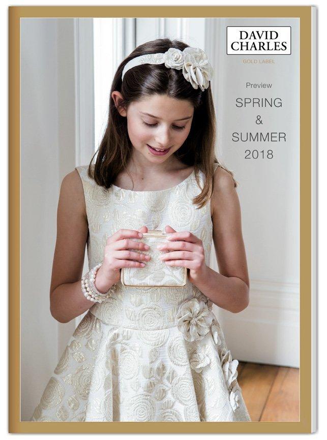Designer Dresses 2018
