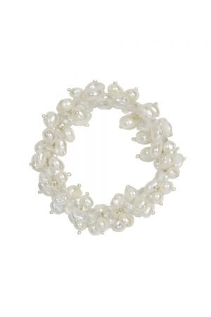 Mother of Pearl Ivory Bracelet