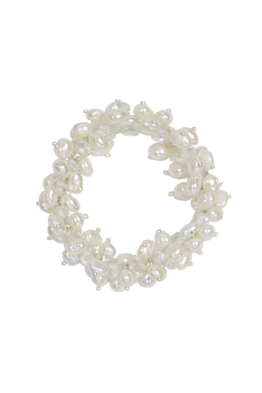 Mother of Pearl Ivory Bracelet