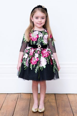 6cddf26a7a8 Girls  Autumn   Winter Dresses