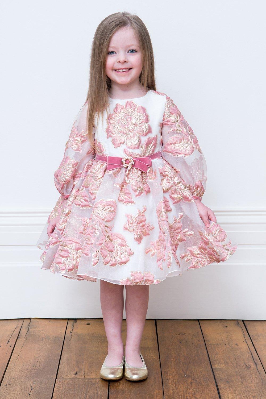 Kaufen Sie Mädchen Designer Kleider Online | David Charles