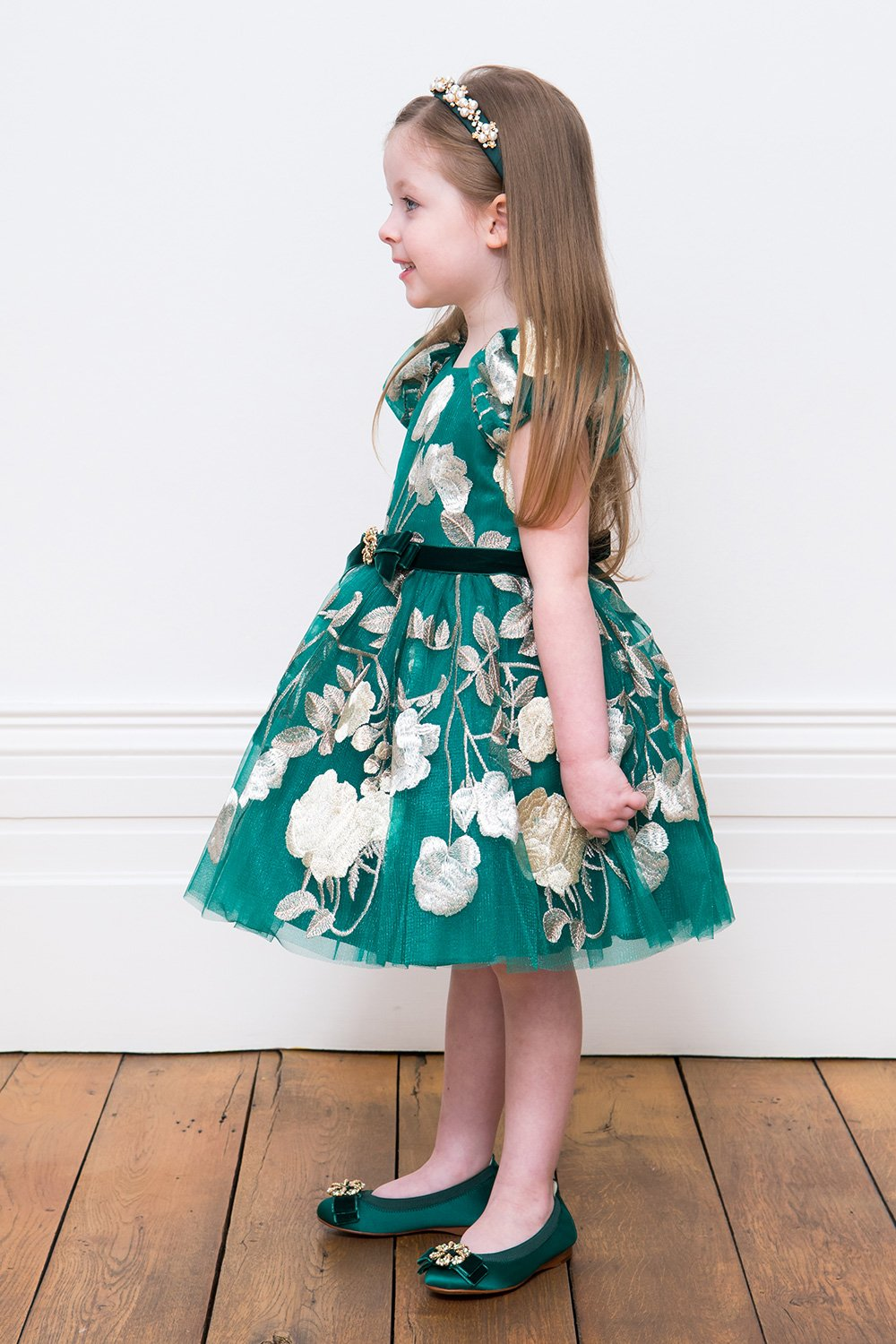 440e349cc80f Special Occasion Dresses for Tween Girls - David Charles Childrens Wear