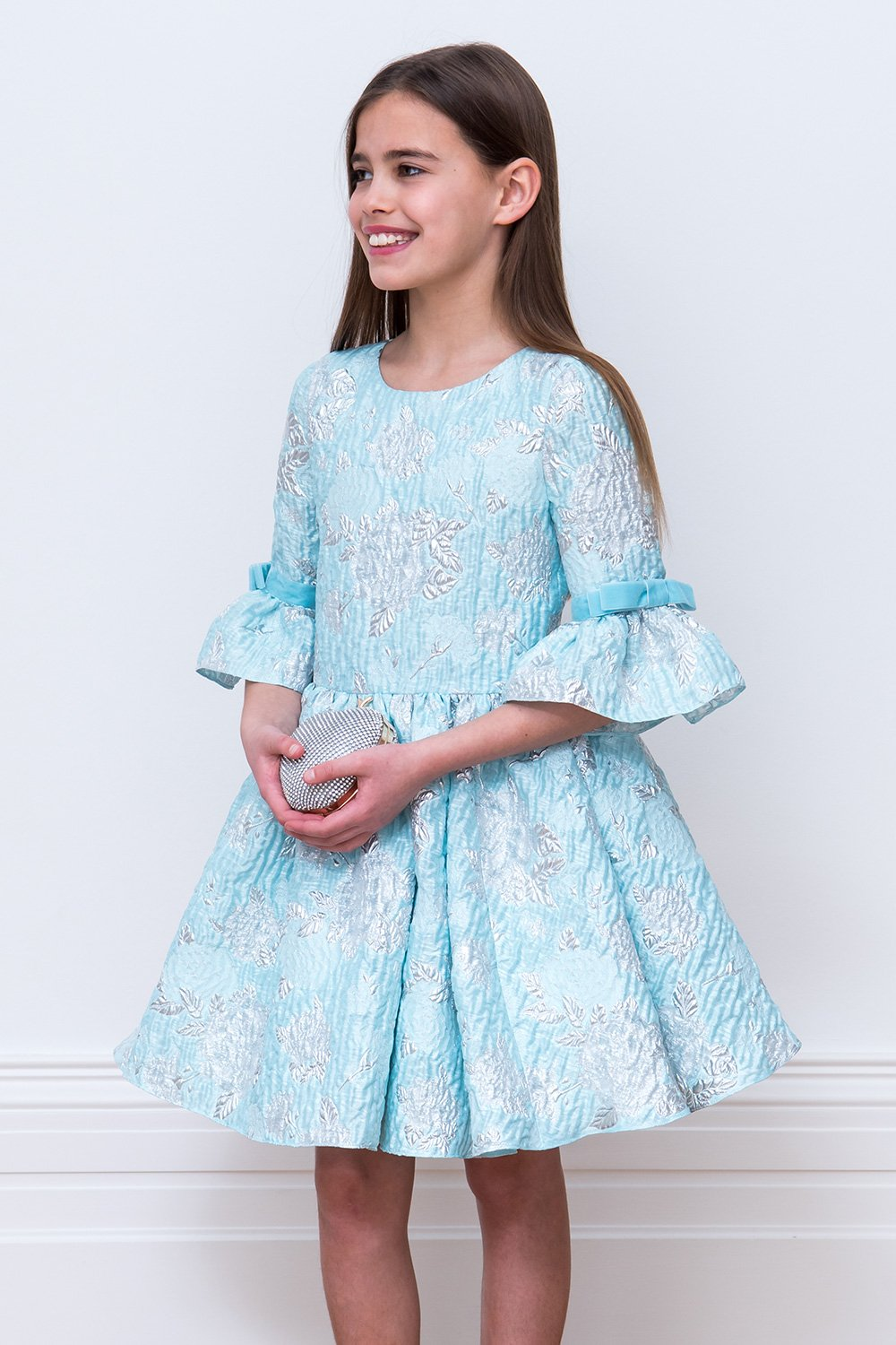 Dresses For Teens - David Charles Childrens Wear