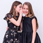 Girls Designer Dresses Boutique