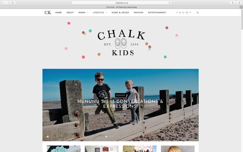 chalkkids