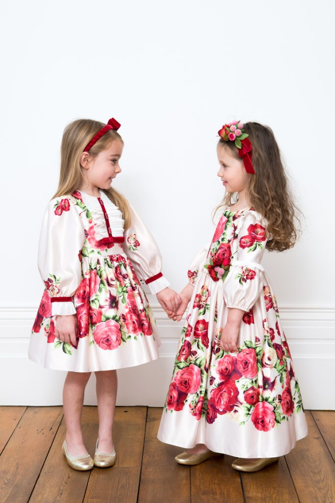 winter pageant dresses for kids