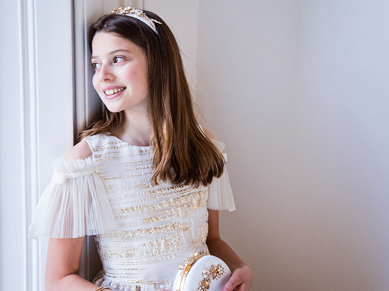 Girls Summer Dresses · NEW ARRIVALS. Check out our beautiful new season s  styles from the David Charles Spring Summer 2019 children s dress ... ccec746aca69