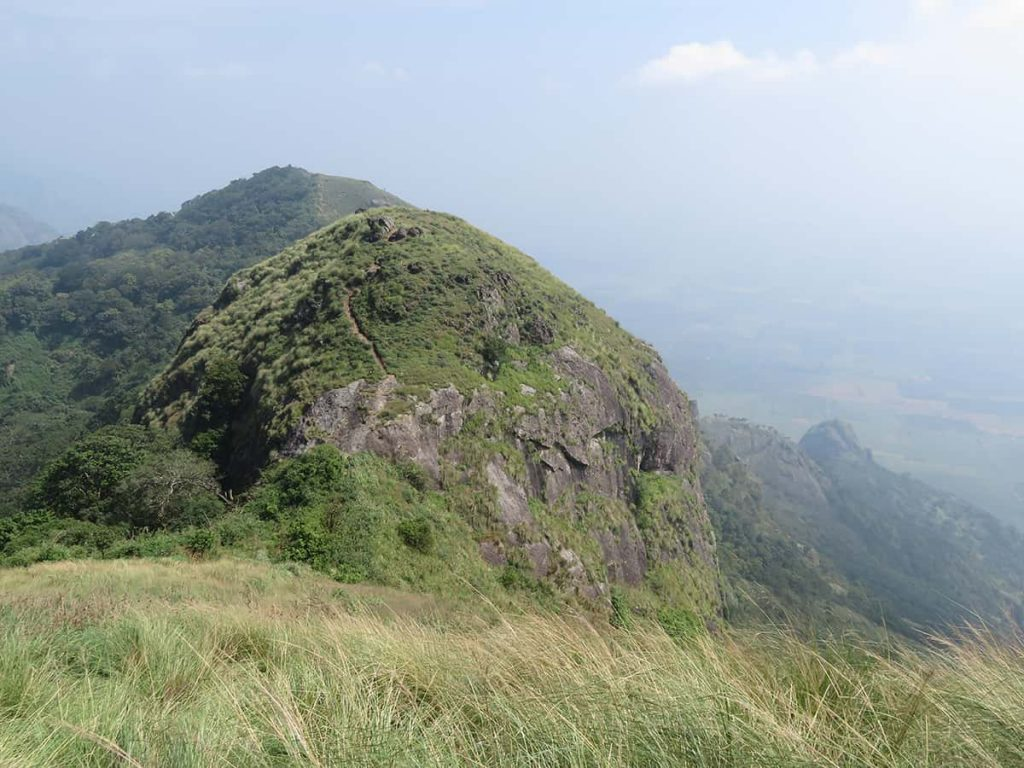 Teenage Cancer Trust Western Ghats Trek