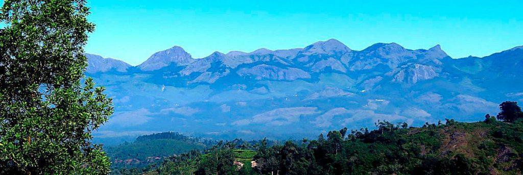 Western Ghats Trek