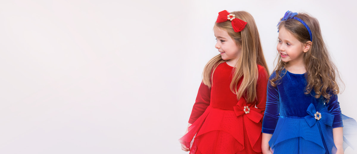 Girls Winter Dresses Sale