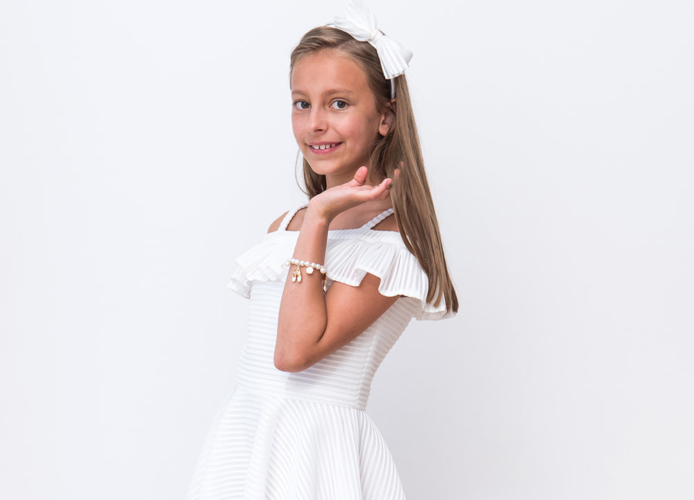 Spring Pageant Trends For Girls David Charles Childrens Wear