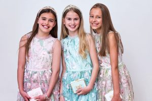 Spring Pageant Trends