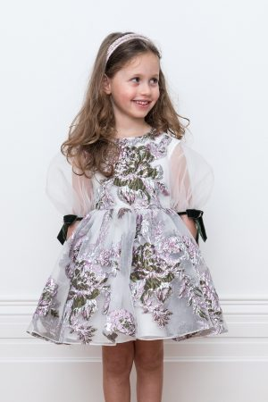 Kids Wedding Guest Dresses David Charles Childrenswear