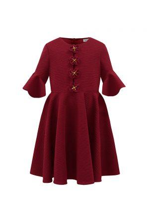 wine birthday dress