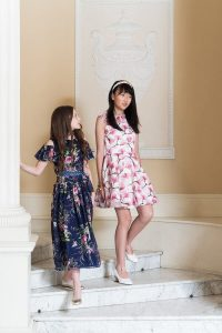 summer shift dress for kids
