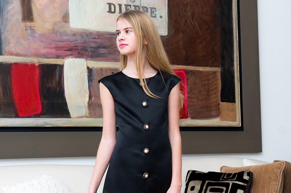 Autumn Dresses for Teens