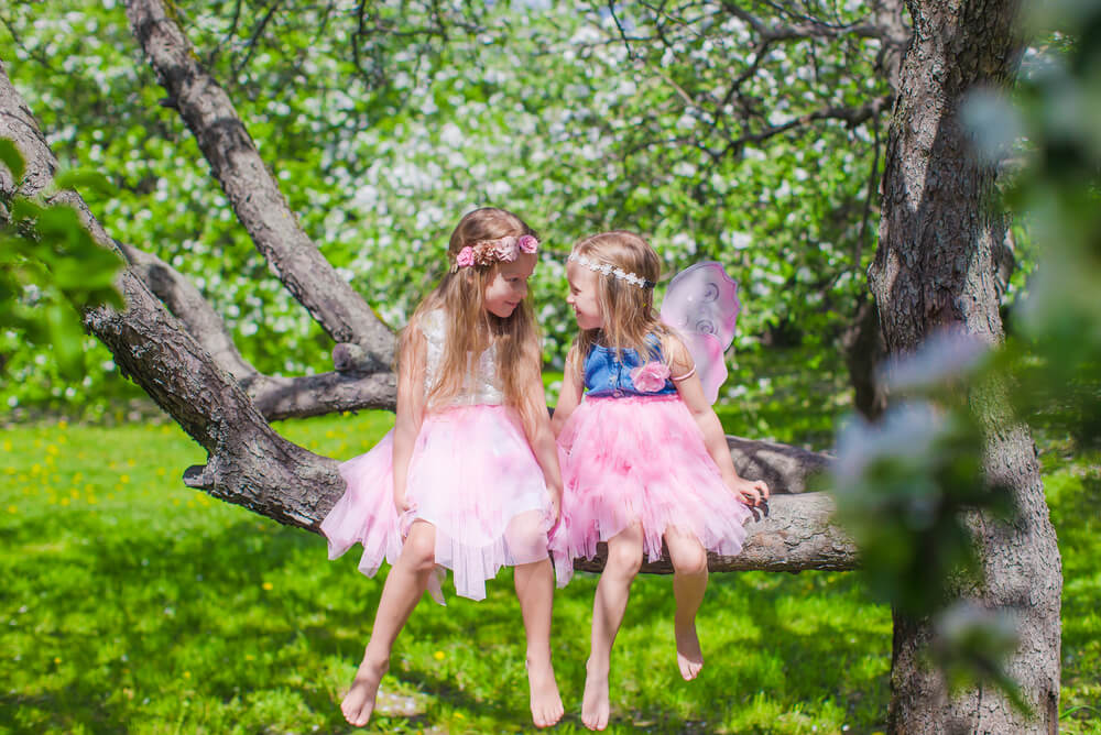 fairy dress for girl