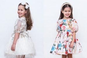 Autumn Party Dresses