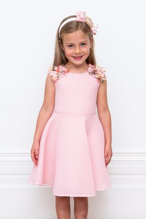 Bridesmaid Dresses For Kids David Charles Childrens Wear