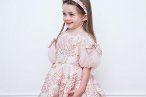 Toddler Girl Christmas Dress