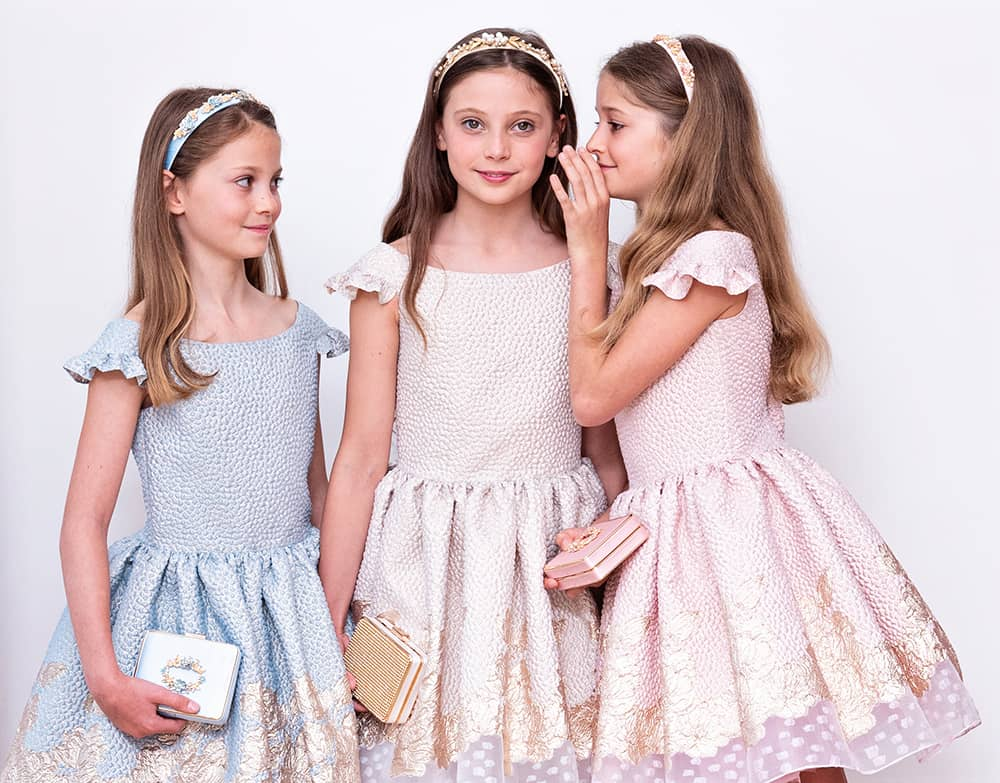 Spring Dance Dresses for Girls