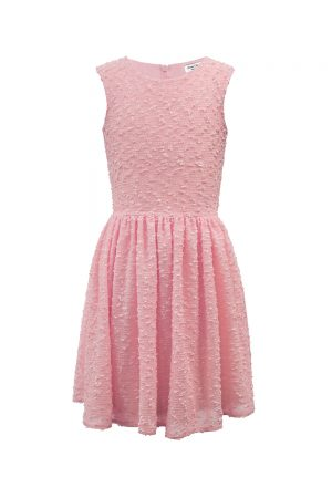 candy pink birthday dress